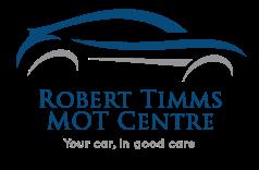 Robert Timms MOT Centre